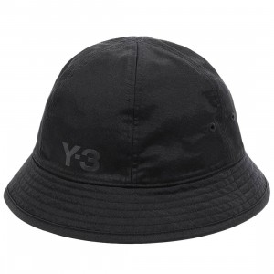 Adidas Y-3 Bucket Hat (black)