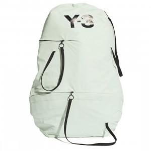 Adidas Y-3 Bungee Backpack (green   salty green) ebba069eceb69