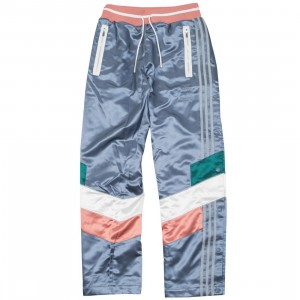 Adidas x Bristol Studio Men Pants (blue / raw steel)