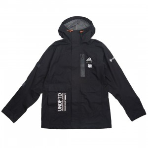Adidas x Undefeated Men GTX Jacket (black)