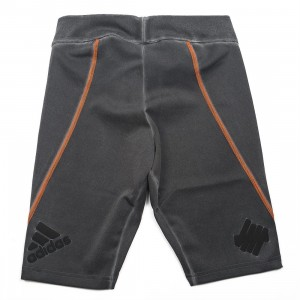 Adidas x Undefeated Men Tech Shorts (black)