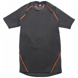 Adidas x Undefeated Men Tech Tee (black)
