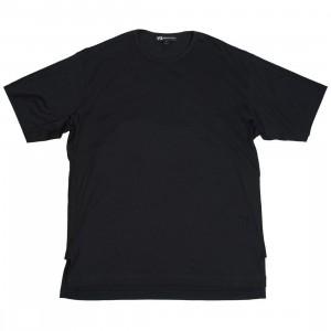 Adidas Y-3 Men Parachute Short Sleeve Tee (black)