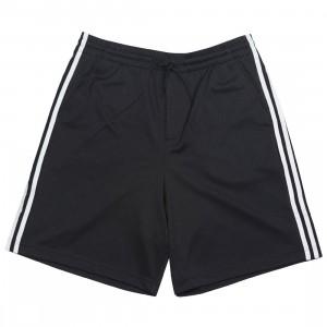 Adidas Y-3 Men 3-Stripes Track Shorts (black)