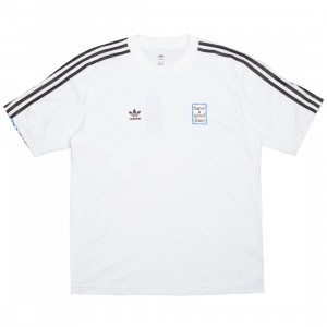 Adidas x Have A Good Time Men HAGT T-Shirt (white)