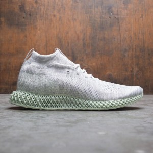 Adidas Consortium Men Runner Mid 4D (white)