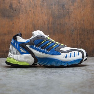 Adidas Consortium Men Torsion TRDC (white / off white / core black / solar yellow)