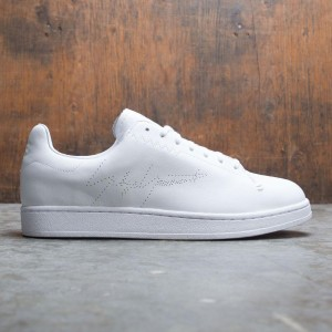 Adidas Y-3 Men Yohji Court (white / footwear white / black)
