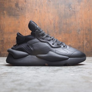 Adidas Y-3 Men Kaiwa (black / footwear white)