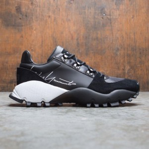 Adidas Y-3 Men Kyoi Trail (black / footwear white)