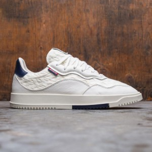 Adidas Consortium x Extra Butter Men SC Premiere (white / off white / collegiate royal)