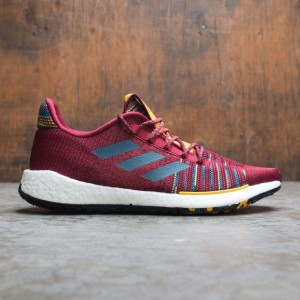 Adidas Consortium x Missoni Men PulseBOOST HD (burgundy / tech mineral / core black)