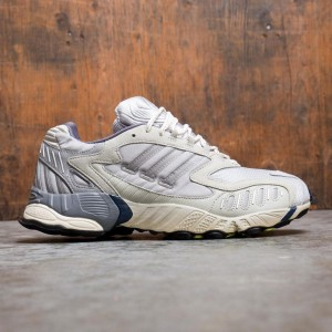 Adidas Consortium x Norse Projects Men Torsion TRDC (gray / clear brown / raw grey / frozen yellow)