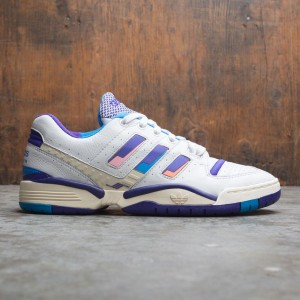 Adidas Consortium Men Torsion Edberg Comp (white / crystal white / energy ink / bright blue)