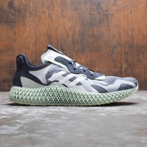 Adidas Consortium Men Runner EVO 4D (navy / white / bold orange)