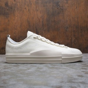 Adidas Y-3 Men Yuben Low (white / off white)