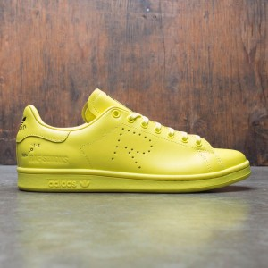 Adidas Raf Simons Men RS Stan Smith (yellow / bright yellow / pure yellow / footwear white)