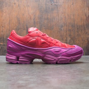 Adidas Raf Simons Men RS Ozweego (pink / glory / collegiatered)