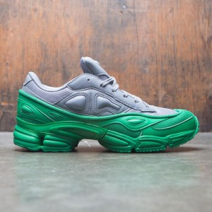 Adidas Raf Simons Men RS Ozweego (green / grey)