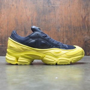 Adidas Raf Simons Men RS Ozweego (yellow / bright yellow / night navy)
