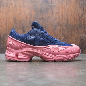 Adidas Raf Simons Men RS Ozweego (pink / tactile rose / dark blue)