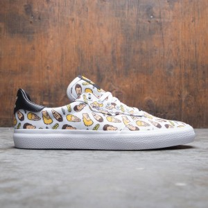 Adidas Men 3MC Vulc Beavis And Butthead (white / core black / footwear white)