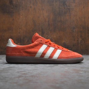 Adidas Men Whalley SPZL (orange / collegiate orange / off white / black)
