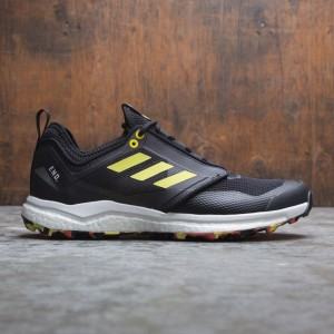 timeless design 36b0c 3d399 Adidas Consortium x END Men Terrex Agravic XT (black  core black  bright  red