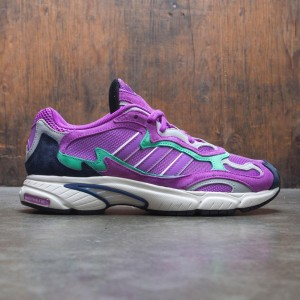 Adidas Men Temper Run (purple / shock purple / glow)