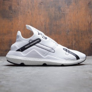 Adidas Y-3 Men Reberu (white / core black / footwear white)