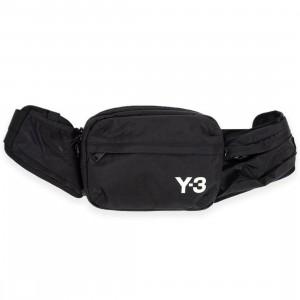 Adidas Y-3 Sling Bag (black)