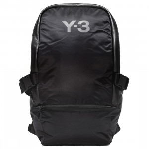 Adidas Y-3 Racer Backpack (black)