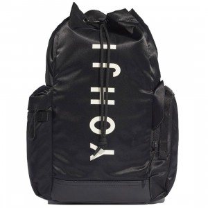 Adidas Y-3 Mini Backpack (black)