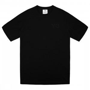 Adidas Y-3 Men Classic Logo Tee (black)