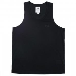 Adidas Y-3 Men Classic Pique Tank Top (black)