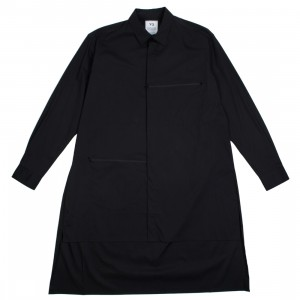 Adidas Y-3 Men Classic Long Sleeve Shirt (black)
