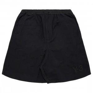 Adidas Y-3 Men Classic Terry Shorts (black)