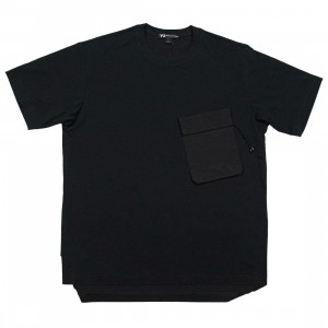 Adidas Y-3 Men Travel Tee (black)