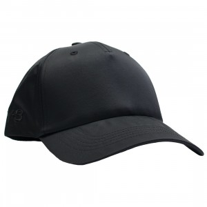 Adidas Y-3 Nylon Dad Cap (black)
