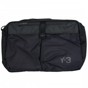 Adidas Y-3 Holdall Bag (black)