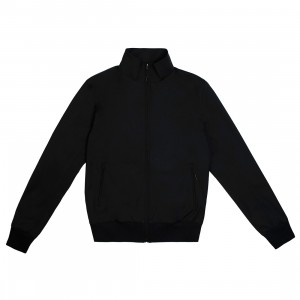 Adidas Y-3 Men Classic Wool Track Jacket (black)