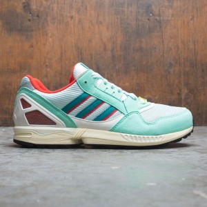 Adidas Men ZX 9000 S (green / mint / scarlet / yellow)