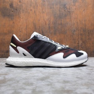 Adidas Y-3 Men Rhisu Run (black / footwear white / yellow tint)