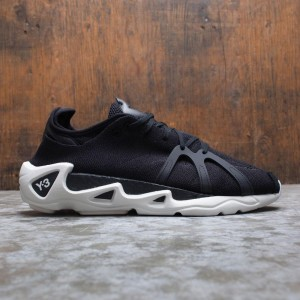 Adidas Y-3 Men FYW S-97 (black / footwear white)