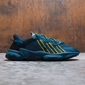 Adidas Men Pusha T Ozweego (blue / tech mineral)