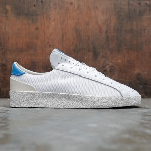 Adidas Men Alderley SPZL (white / bright blue / off white)