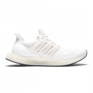 Adidas Men Ultra4D (white / core white)