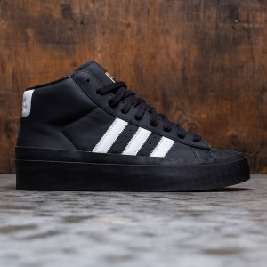 Adidas Consortium x 424 Men Pro Model (black / white)