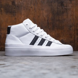 Adidas Consortium x 424 Men Pro Model (white / black)