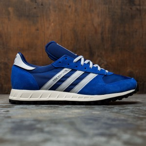 Adidas Men TRX Vintage (navy / chalk white / clear grey / matte gold)